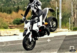 Moto in Action 16η Εκπομπή