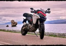 Moto in Action 18η Εκπομπη