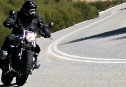 Moto in Action 17o Επεισόδιο