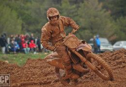 Η Yamaha/Μοτοδυναμική πέρασε με άριστα τη δοκιμασία της Χαλκίδας