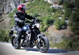 Moto in Action 20η εκπομπη