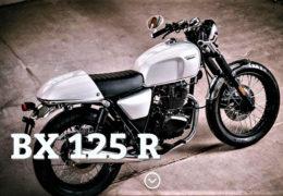 Νέα μάρκα μοτοσυκλετών στην Ελλάδα Brixton Motorcycles !!!