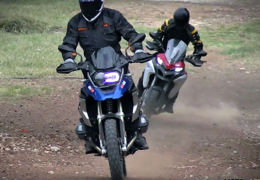 Moto in Action 35η Εκπομπή