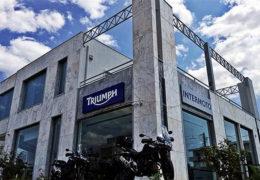 Triumph Intermoto