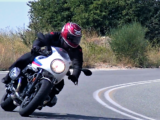 Moto in Action 1η Εκπομπή/2S