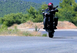Moto in Action 3ή εκπομπή- Season 2
