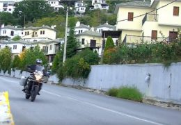 Moto in Action 6ή εκπομπή Season 2