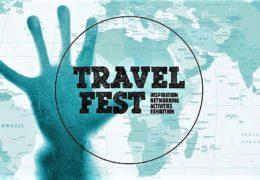 TravelFest το πρώτο ταξιδιωτικό Festival στην Ελλάδα!!!