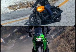 Moto in Action 13η Εκπομπή Season-2