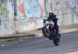 Moto in Action 14η Εκπομπή Season-2