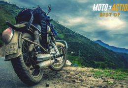Moto in Action 12η εκπομπή Season-2