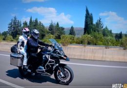 Moto in Action 19η Εκπομπή Season-2