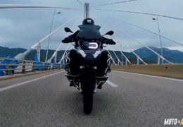 Moto in Action 23η Εκπομπή Season-2