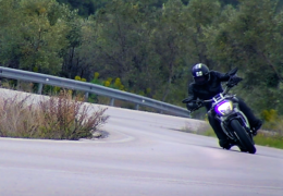 Moto in Action 24η Εκπομπή Seson-2