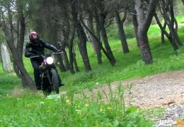 Moto in Action 27η εκπομπή Season-2
