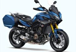 Ήρθε η νέα Yamaha Tracer 900GT !