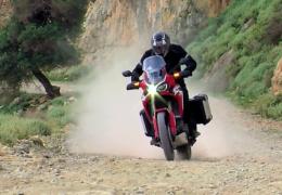 Moto in Action 31η Εκπομπή Season-2