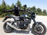 Moto in Action 36η Εκπομπη Season-2