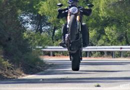 Moto in Action 4η εκπομπή Season-3