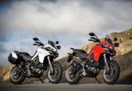 Η Ducati Multistrada 950 με 0% επιτόκιο!!!