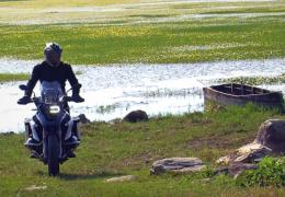 Moto in Action 9η Εκπομπή Season-3