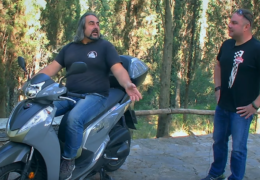 Moto in Action 10η Εκπομπή Season-3