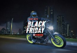 Κάθε μέρα Black Friday Yamaha!!!