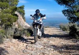 Moto in Action 11η Εκπομπή Season-3