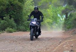 Moto in Action 12η Εκπομπή Season-3