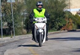 Moto in Action 13 Εκπομπή Season-3