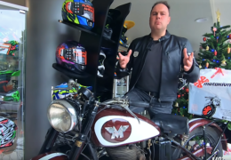 Moto in Action 14η Εκπομπή Season-3