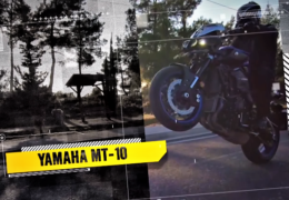Moto in Action 20η Εκπομπή Season-3
