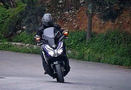 Moto in Action 21η Εκπομπή Season-3