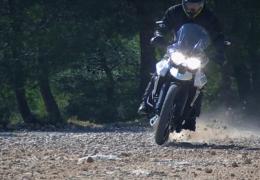 Moto in Action 23η Εκπομπή Season-3