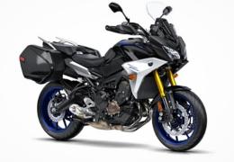 Θα προλάβετε την Yamaha Tracer900 GT '19;