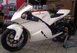 Baby Super Bike για όλους…!!!