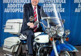 H LIQUI MOLY κατακτά την κορυφή του τομέα των μοτοσικλετών!!!