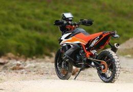 Γιατί το Moto in Action δεν παρουσιάζει μοτοσυκλέτες ΚΤΜ.