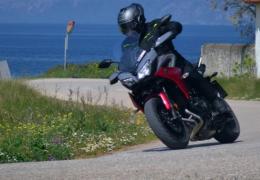 Moto in Action 29η εκπομπή Season-3
