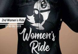 Το δεύτερο Women's Ride στα ΤΡΙΚΑΛΑ  «15-18 Ιουνίου 2019»