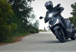 Moto in Action 32η Εκπομπη Season-3