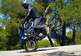 Moto in Action 34η Εκπομπη Season-3