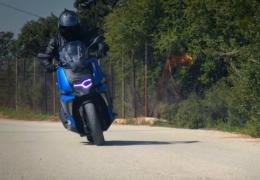 Moto in Action 38η Εκπομπή Season-3