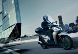 Νέος τιμοκατάλογος Honda Μοτοσυκλετών.