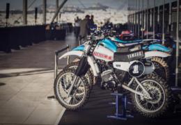 H Yamaha γιόρτασε την ιστορία των 50 χρόνων της στην Ελλάδα  με μία εκδήλωση που έγραψε ιστορία!