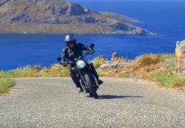 Moto in Action 1η Εκπομπή Season-4