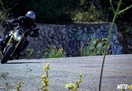 Moto in Action 2η εκπομπή Season-4