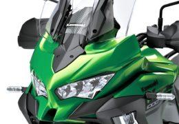 Φθινοπωρινές προσφορές Kawasaki σε όλα τα μοντέλα Versys