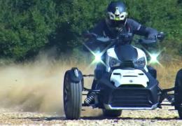 Moto in Action 4η Εκπομπή Season-4