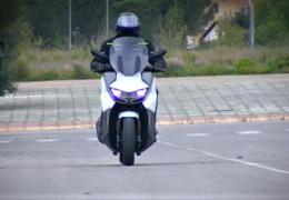Moto in Action 6η Εκπομπή Season-4